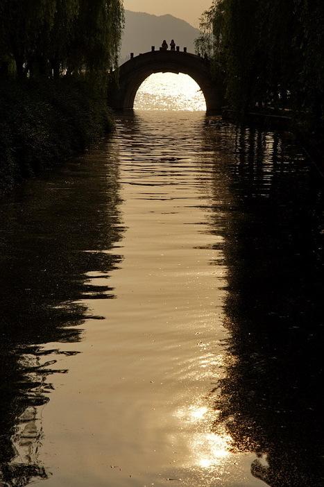 Bridge at end...   Reflejos   Scoop.it