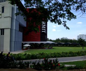 Découvrir le RMIT une université internationale qui se situe à Ho Chi Minh Ville. | Vivre au Vietnam | Scoop.it