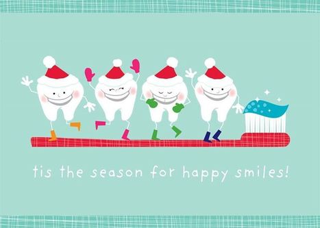 Merry Christmas and happy holidays everyone! | Dental | Scoop.it