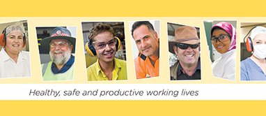Home - Safe Work Australia | OHS and how to keep staff safe | Scoop.it