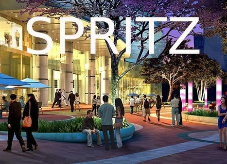 Spritz, il multi e-commerce | Modena Come | centro commerciale naturale | Scoop.it