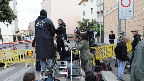 Jornalistas sentem-se menos livres nos EUA, por causa dos programas de vigilância | CoMuNiC@ÇãO | Scoop.it