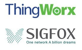 ThingWorx and SIGFOX Partner to Deliver Rapid, Low-Cost, End-to-End Wireless M2M and IoT Solutions | SIGFOX | Scoop.it