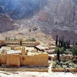 Catherine Monastery & Moses Mountain - Egypt Top Attractions | Special Tours,Packages and Programs | Scoop.it