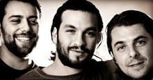 Swedish House Mafia, Sebastian Ingrosso, Axwell, and Steve Angello at Barclays Center (03 Mar 13) | Rent Me A Farm | Scoop.it