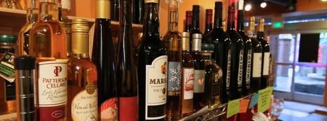 Wine Tour: Fremont Tour, Limo Wine Tour | Bay Area Limo Wine Tour Service | Scoop.it