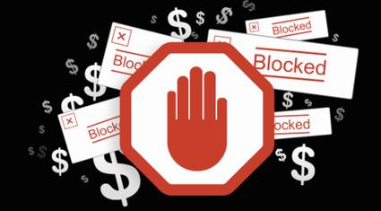 Online reclame desktop daalt harder dan print - Blokboek - Communication Nieuws | BlokBoek e-zine | Scoop.it