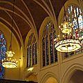 Visite de l'église et de la cathédrale américaine de Paris avec l'Observatoire du Patrimoine Religieux - Lutetia : une aventurière à Paris | Paris Secret et Insolite | Scoop.it