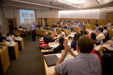 Why You Should Get an MBA — Medium | Scoop of Exosphere | Scoop.it
