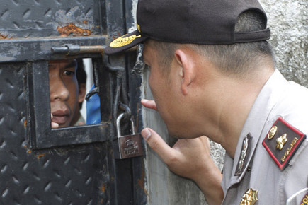 Religious minorities unite for freedom - Jakarta Post | Anugerah Jago Omong #NatoSBY | Scoop.it
