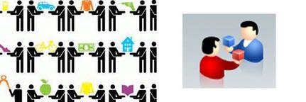 La crise dope la consommation collaborative | Nouvelle conscience | Scoop.it
