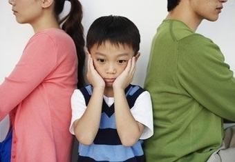 """""""中国式妈妈""""的三句口头禅误子终生 « 非常教育   Children Education   Scoop.it"""