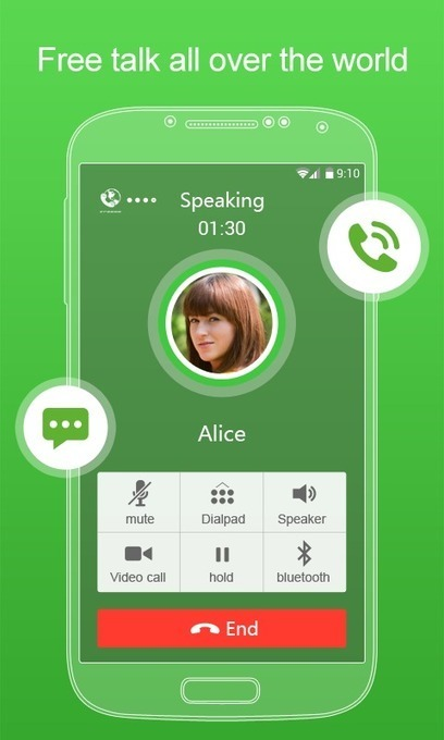 FreePP For PC [Windows 7, 8, 8.1] And MAC computer - Free VoIP Calls With FreePP | Free PC To Mobile Calls | Scoop.it