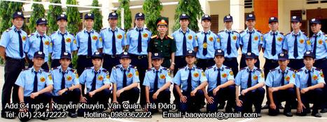Bảo Vệ Việt | Công ty bảo vệ | Dịch vụ bảo vệ uy tín chuyên nghiệp | vemaybaygiare | Scoop.it