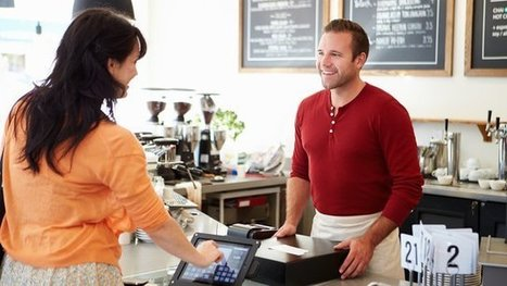 Are you Meeting your Restaurant Guests' Technological Needs? | Restaurant Technology News, Ideas & Articles | Scoop.it