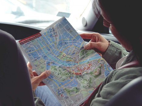 Google Maps tips and tricks you probably didn't know | Writing, Research, Applied Thinking and Applied Theory: Solutions with Interesting Implications, Problem Solving, Teaching and Research driven solutions | Scoop.it