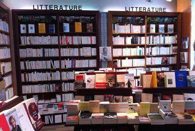 6 coups de coeur pour la rentrée littéraire | Bibliothèque et Techno | Scoop.it