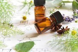 Soulager les règles douloureuses avec l'aromathérapie | Huiles essentielles HE | Scoop.it