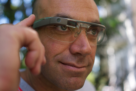 Google Glass credited with saving a man's life, Glassholes no more - Tech Times #doctors20 | Doctors 2.0 & You | Scoop.it