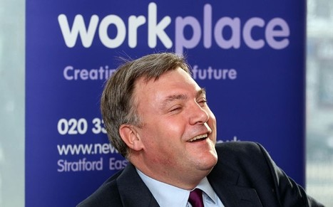 Ed Balls: no pledge for 'now' to outspend Tories - Telegraph | Dave's Diary | Scoop.it