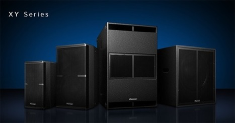 Pioneer goes Pro with the ultimate club sound systems | DJing | Scoop.it