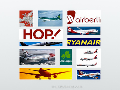 Derechos de pasajeros aéreos en Europa, modo de empleo   mochilero   Scoop.it