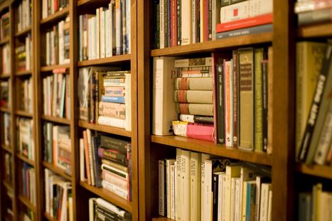 Dans le monde, les dépenses des bibliothèques publiques globalement en hausse | Culture | Scoop.it