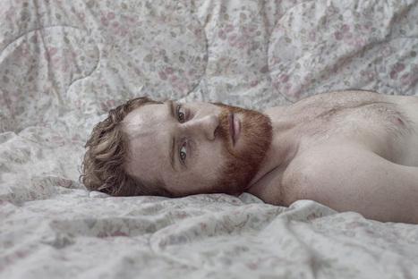Retratos del lado femenino de la masculinidad   Libro blanco   Lecturas   Scoop.it
