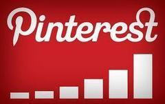 Cracking Social Media: How To Get Pinterest Followers Fast! | Visual Intelligence | Scoop.it