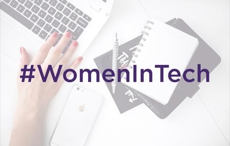 Biggest Ever Women-in-Computing Conference Belies Fragile Gains | Management et responsabilité | Scoop.it