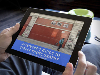 Street Photography eBook | PHOTOGRAPHY | Scoop.it