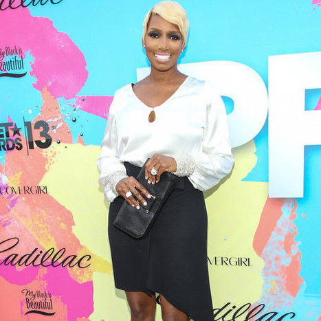 'Real Housewives of Atlanta' Star NeNe Leakes' New Role: Fashion Designer! | fashion dresses and  jewelry | Scoop.it