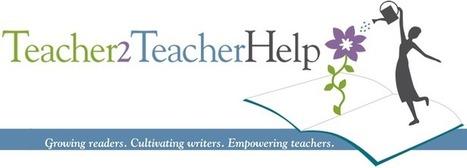 Onsets and Rimes / Phonograms / Word Families | Teacher 2 Teacher Help | Teaching | Scoop.it