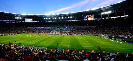 World Cup Prediction Mathematics Explained - Scientific American (blog) | Multi Cultural Mathematics education | Scoop.it