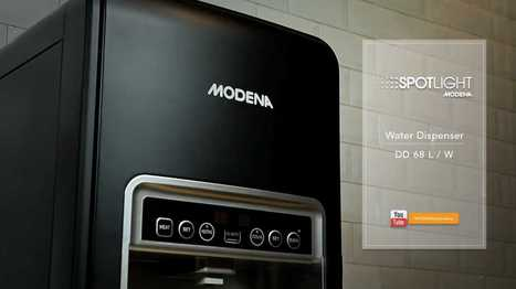 Harga Dispenser Modena Terbaru Lengkap Murah 2016 | rumah minimalis | Scoop.it