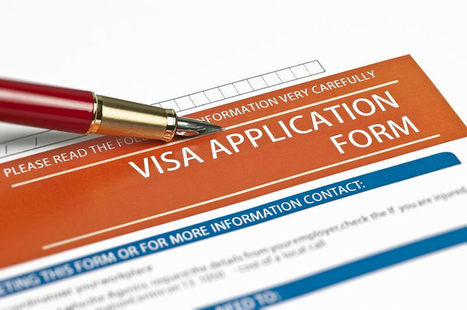 The Visa Process in Germany for Foreign Workers - DAMMANN German English Translations Blog | Importance of Certified Translations | Scoop.it