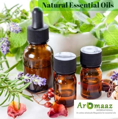 Benefits of Using Natural Essential Oils for Babies!! - AROMAAZ INTERNATIONAL | Aromaaz International - Buy Pure and Natural Essential oils at Wholesale prices | Scoop.it