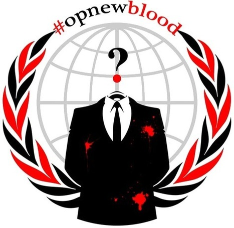 CyberGuerrilla soApboX » Anonymous ~ Operation Bahrain | Human Rights and the Will to be free | Scoop.it