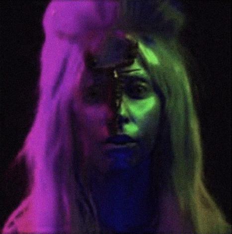 LADY GAGA -'VENUS' / FROM ARTPOP ALBUM, OUT NOVEMBER 11 | music on dapaper mag | Scoop.it