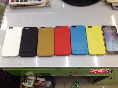 Ốp lưng nhựa sần iphone 6s đẹp nhất 2014   Bao da ốp lưng điện thoại giá rẻ   Scoop.it