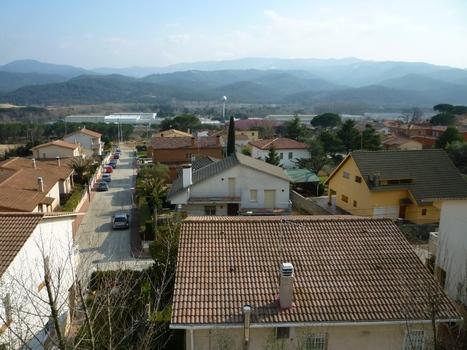 Riells i Viabrea es felicita que Urbanisme hagi tombat el Pla General - Diari de Girona | #territori | Scoop.it