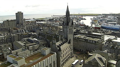 Aberdeen named as fastest-growing Scottish city in new survey | Business Scotland | Scoop.it