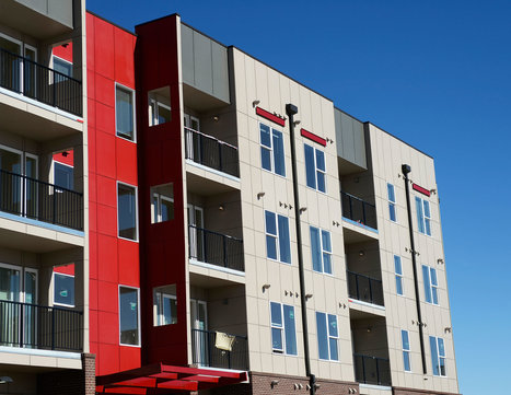 Why It's So Hard to Build Affordable Housing: It's Not Affordable | Sustain Our Earth | Scoop.it