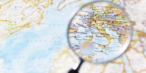 Are You Worldly Enough To Ace This Geography Quiz? - Huffington Post   Amazing Geography   Scoop.it