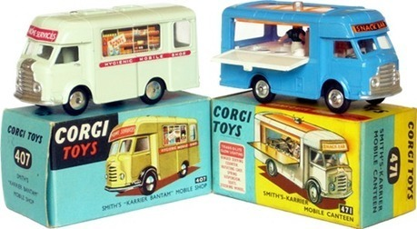 Corky | Corgi & Dinky-Toys, Rolls-Royce & Bentley | Jeux store | Scoop.it