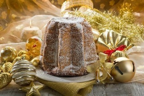 Bettacchi, Pollenza: Christmas in Le Marche with Panettone, Pandoro and Nougat | Le Marche and Food | Scoop.it