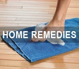 Home Remedies for Plantar Fasciitis (Massage, Stretches...) | Website Bookmarks | Scoop.it