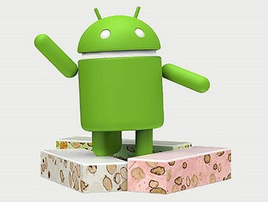 Android 7.0 is Finally Codenamed Android Nougat, Release Scheduled for this Fall | Embedded Systems News | Scoop.it