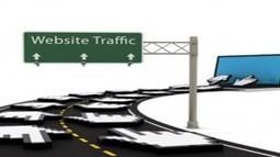 Comment attirer gratuitement des visiteurs sur votre site web   Blog Perfection   Scoop.it