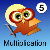 App Tutor G5M - Grade 5 Multipulation - Teachers with Apps | iLike iPad | Scoop.it